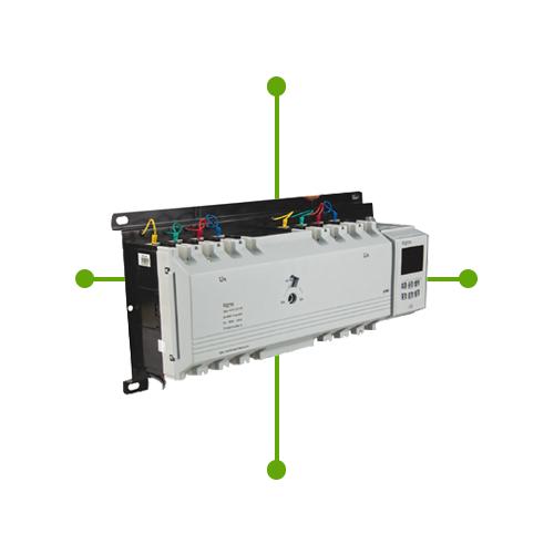 Automatic Transfer Switches(Bộ chuyển nguồn tự động)