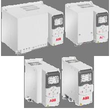 Biến tần ABB dòng AC480