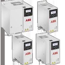 Biến tần ABB dòng ACS380