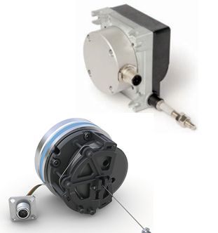 LinearLine: Wire-Actuator Encoder