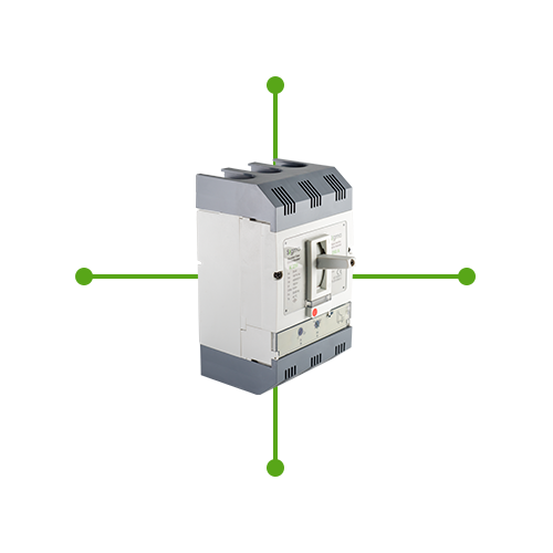 Nhóm L.V Moulded Case Circuit Breakers ( MCCB)