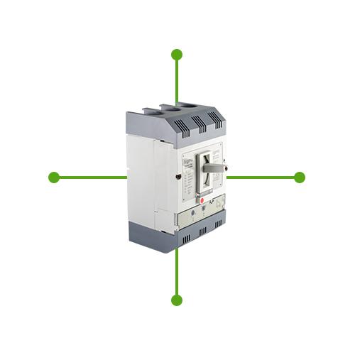 Nhóm L.V Moulded Case Circuit Breakers ( MCCB)