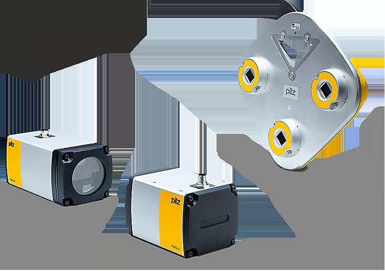 Safe camera systems