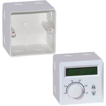 Thermostat Boxes