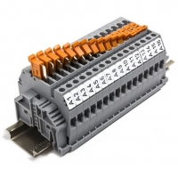 AVK - Screw Type Terminal Blocks