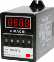 MULTI RANGE & MULTI VOLTAGE TIMER