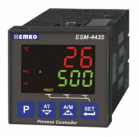 Process Controllers & Indicators