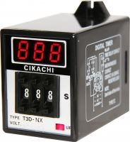 SPECIAL FUNCTION TIMER