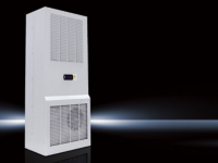 3370.524 - RITTAL - COMPACT COOLING UNITS - 1600 W - 380V, 2~ 50HZ / 60HZ