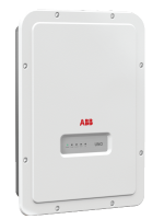 ABB string inverters  UNO-DM-3.3-4.0-4.6-5.0-TL-PLUS-Q 3.3 to 5.0 kW