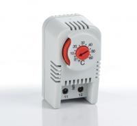 Bộ ổn nhiệt Thermostat Plastim cho bộ sưởi tủ điện PTHT