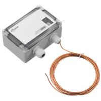 Bộ điều chỉnh nhiệt độ chống sương băng A2G-65