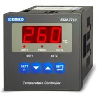Bộ điều khiển nhiệt độ EMKO dòng ESM-7710