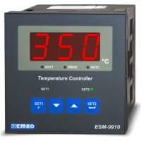 Bộ điều khiển nhiệt độ EMKO dòng ESM-9910