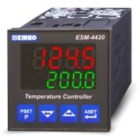 Bộ điều khiển nhiệt độ PID EMKO ESM-4420