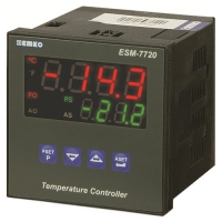 Bộ điều khiển nhiệt độ PID EMKO ESM-7720