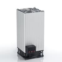 Bộ sưởi tủ điện kết hợp quạt gió Plastim PFHT 500