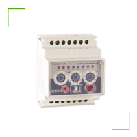 Earth Leakage Protection Relay ( Relay bảo vệ chạm đất )