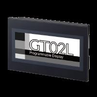 HMI GT02L AIG02LQ02D