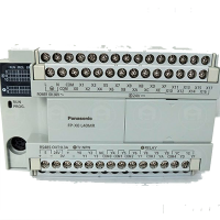 PLC PANASONIC FP-X0 L40MR