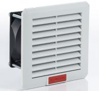 Quạt hút tủ điện kèm lọc bụi Plastim PTF1000