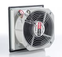 Quạt hút tủ điện kèm lọc bụi Plastim PTF4500