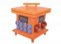 Special 10 (Orange)