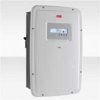 TRIO-5.8-7.5-8.5-TL-OUTD 5.8 to 8.5 kW