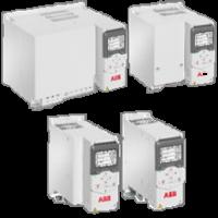 Tổng quan về biến tần ABB ACS480