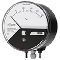 Đồng hồ đo chênh áp với ngõ ra tín hiệu điện A2G-15