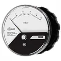 Đồng hồ chênh áp A2G-10
